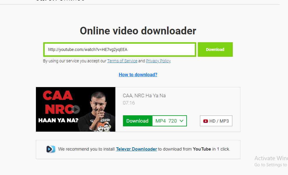 online-computer-video-download